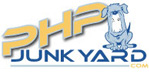 Free PHP Scripts from PHP Junkyard
